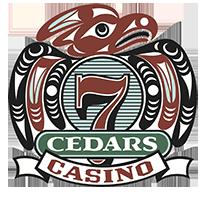 Hosted by 7 Cedars Casino, Sequim WA