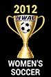 Womens soccer 2012