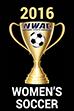 Womens soccer 2016