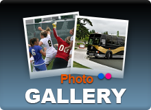Peninsula College Women's Soccer Pictures