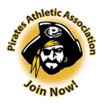 Support Pirate Athletic Association